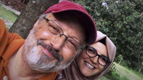 Meurtre au consulat -  Mohammed ben Salmane et