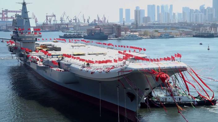 Le Dessous des cartes - Mer de Chine : bataille