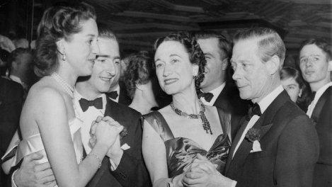 Wallis Simpson, duchesse de Windsor
