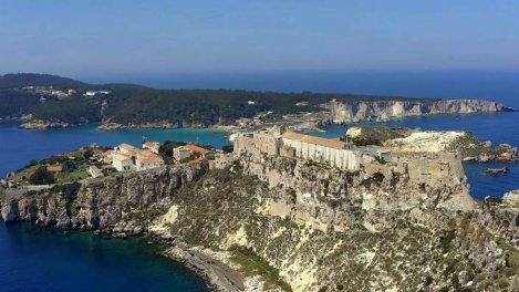 Les îles italiennes - Tremiti