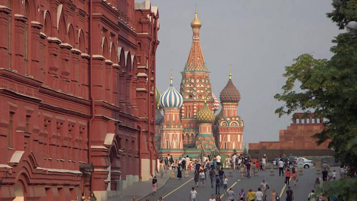 Cartier-Bresson à Moscou / Gaspésie / Compostelle