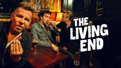 Berlin Live : The Living End