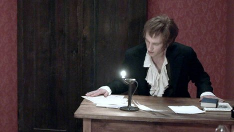 Friedrich Hölderlin - Un poète absolu