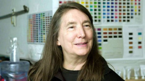 Femmes artistes : Jenny Holzer