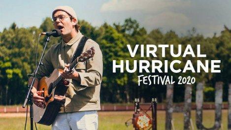 Virtual Hurricane Festival 2020