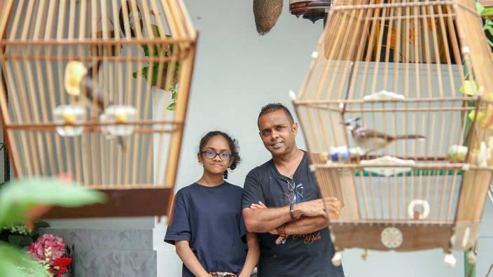 GEO Reportage - Singapour, quand les oiseaux