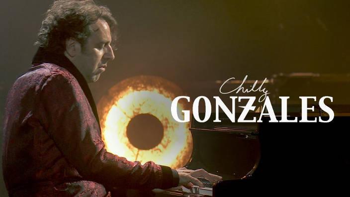 Chilly Gonzales présente The Gonzervatory
