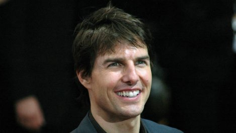 Tom Cruise - Corps et âme