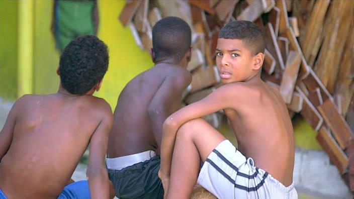 Rio de Janeiro, l'autre visage des favelas