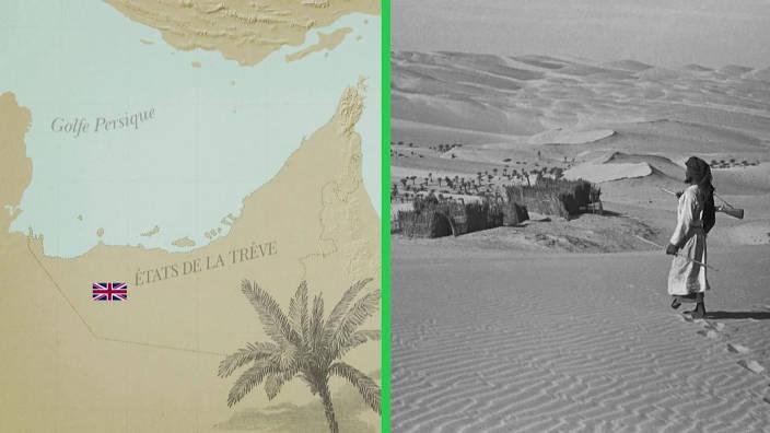 Les Émirats : une voie singulière au Moyen-Orient