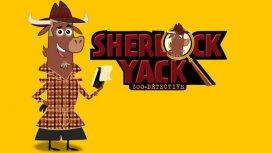 image du programme Sherlock Yack : zoo-détective