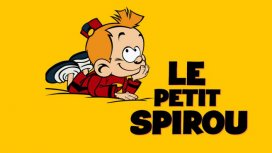 image du programme Le Petit Spirou