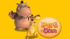 image du programme Pat & Stan