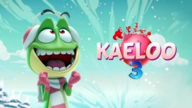image du programme Kaeloo S 03