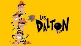 image du programme Les Dalton S 01