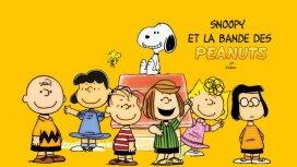 image du programme Snoopy et la bande des Peanuts S 01