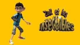image de la recommandation Zak et les insectibles S 01