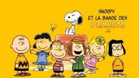 image du programme Snoopy et la bande des Peanuts S01