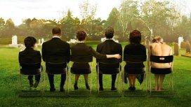 image du programme Joyeuses Funérailles