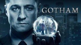 image du programme Gotham S 03