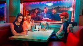 image du programme Riverdale S 01