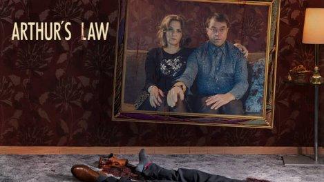 Arthur's Law S01