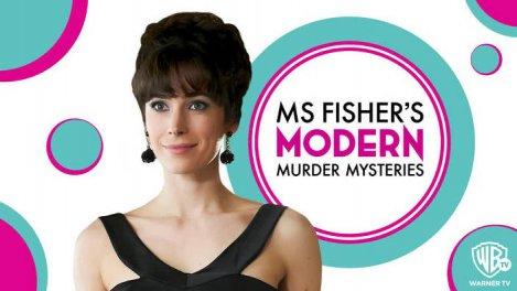 Les Nouvelles Enquêtes de Miss Fisher S01