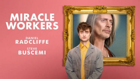 Miracle Workers S02