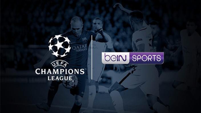 Image du programme UEFA Champions League