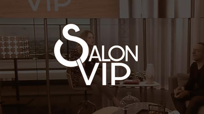 Image du programme Salon VIP