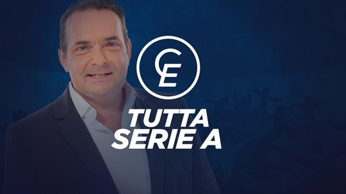 Image du programme Tutta Serie A