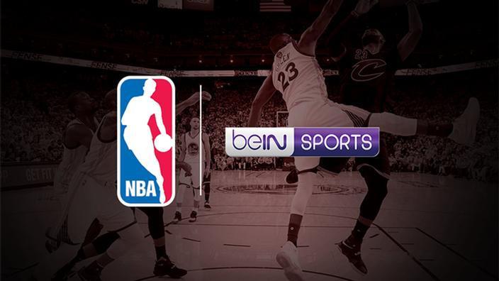 Image du programme NBA