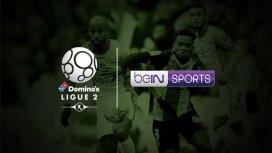 image du programme Domino's Ligue 2