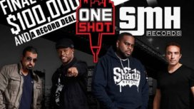 image du programme One Shot 01