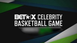 image du programme 2018 BETX Celebrity Basketball Game