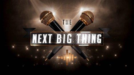 The Next Big Thing 01