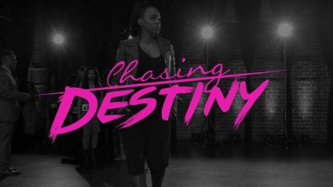 Chasing Destiny 01