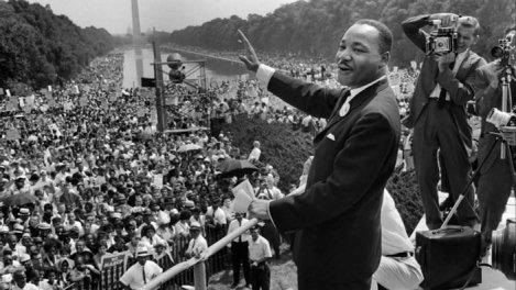 Martin Luther King : L'héritage d'un roi