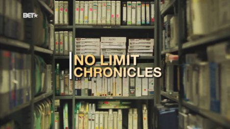 No Limit Chronicles 01