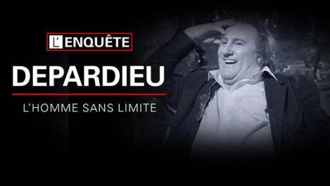 Depardieu : l'homme sans limites