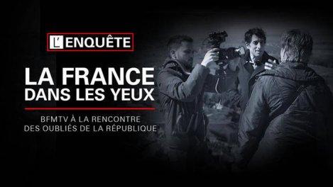 La France dans les yeux