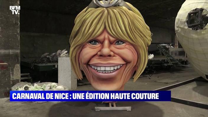Carnaval de Nice 2020 : une édition haute couture