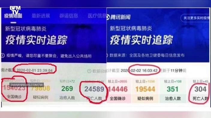 Réseaux sociaux, la Chine serre la vis