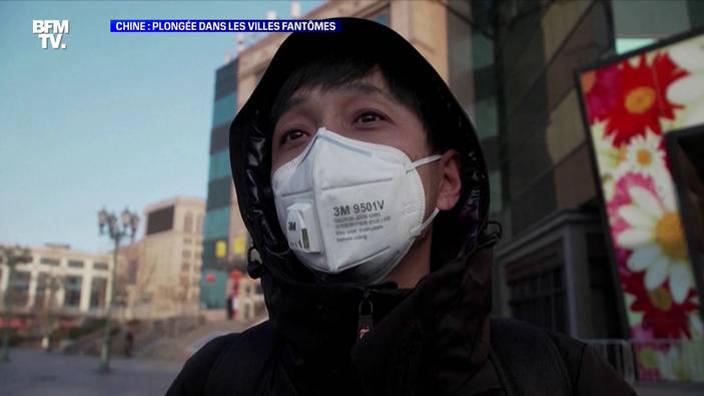 Chine: Plongée dans les villes fantômes