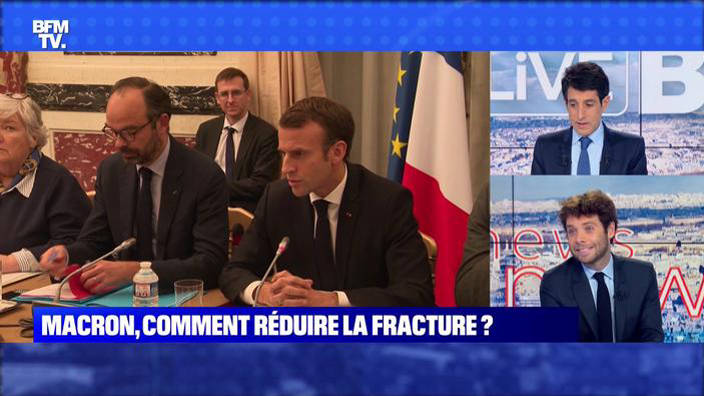 Macron, comment réduire la facture ?