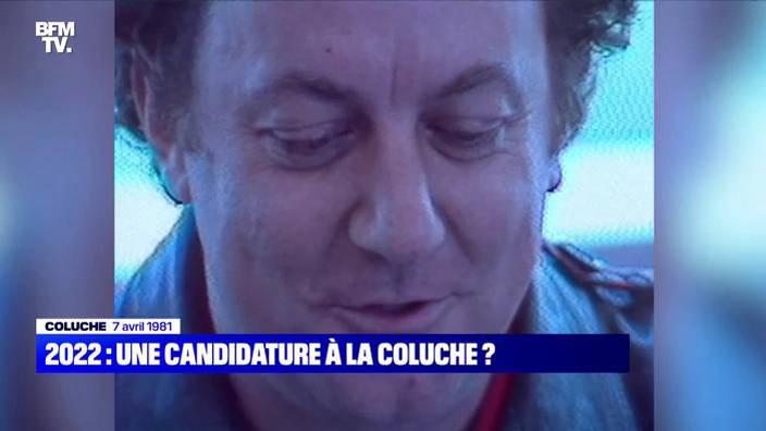 2020 : une candidature à la Coluche ?
