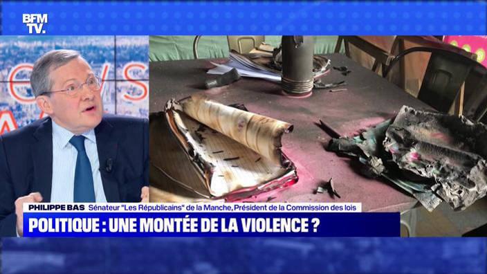 Politique: une montée de la violence ?