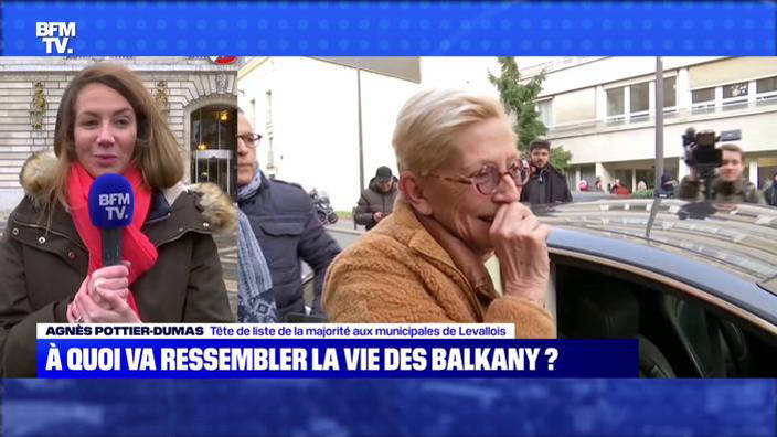 À quoi va ressembler la vie des Balkany ?