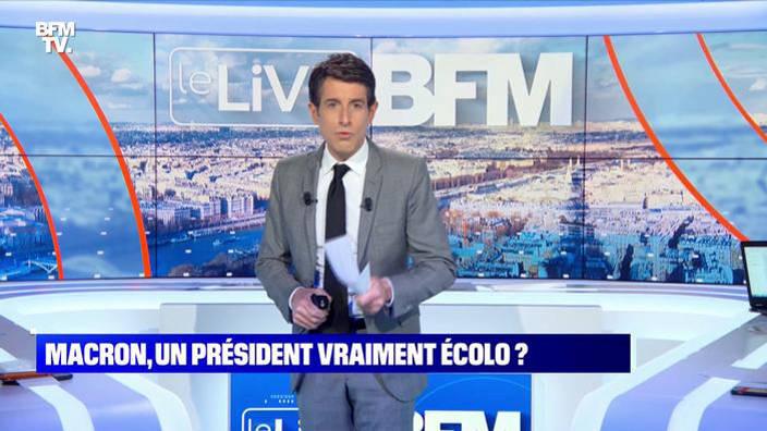 Le Live BFM du jeudi 13 février