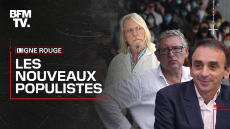 Les nouveaux populistes
